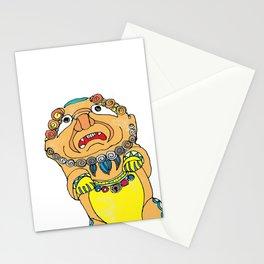 Shisa Stationery Cards