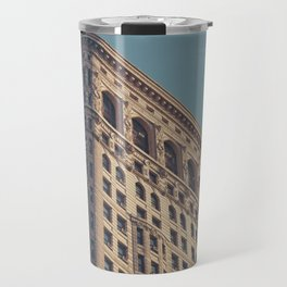 Flatiron - NYC Travel Mug