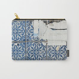 dirty azulejos Carry-All Pouch
