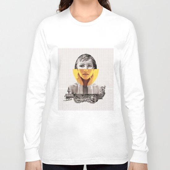 Goodbye my lover Long Sleeve T-shirt
