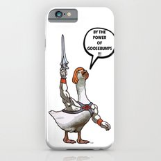 By the Power of Goosebumps! iPhone 6s Slim Case