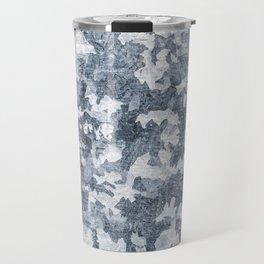 Paint Texture Surface 47 Travel Mug
