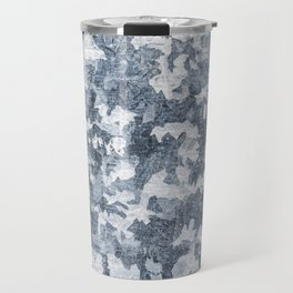 Paint Texture Surface 47 Travel Mug