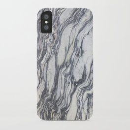 Wild Natural Marble iPhone Case