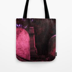 Sunset Stones (version 1) Tote Bag
