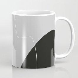 Lines 02 Coffee Mug