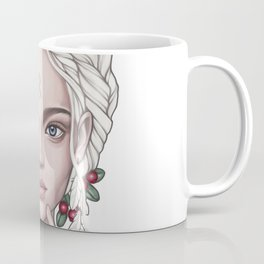 Lingonberries Coffee Mug