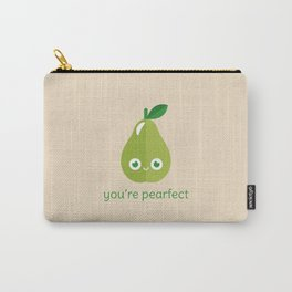 You're Pearfect Carry-All Pouch