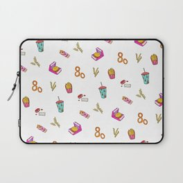 Fast Food Dreamz Laptop Sleeve