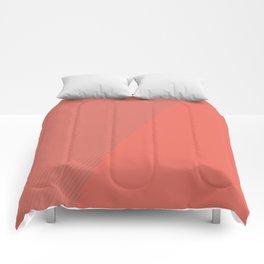 Hatching Comforters