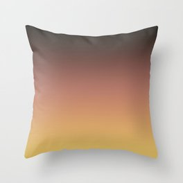 Anguilla Throw Pillow