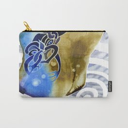 Sky Spirit - Earth, Sky and Sea Carry-All Pouch