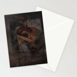 Existence as Futility Stationery Cards