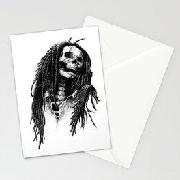 the Legend of Reggae Stationery Cards