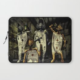 Deuces Wild Laptop Sleeve