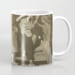 Vintage Photographer Coffee Mug