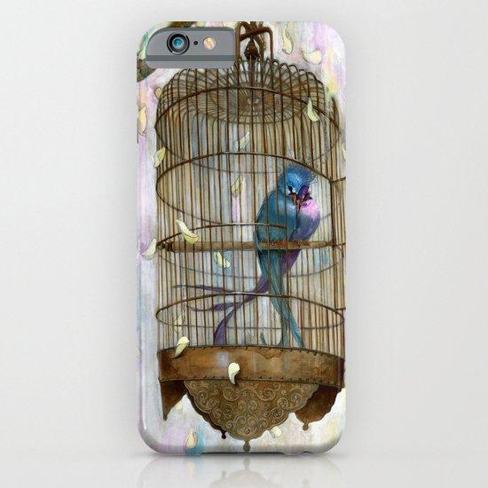 Birds in Love! iPhone & iPod Case