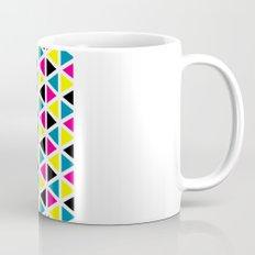 CMYK II Coffee Mug