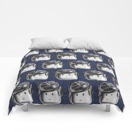 Indigo Denim Comforters