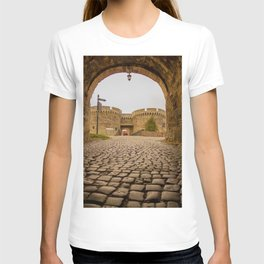 Kalemegdan fortress #2 T-shirt