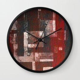 Aperreado Wall Clock