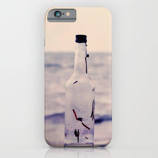 write me please.. iPhone & iPod Case