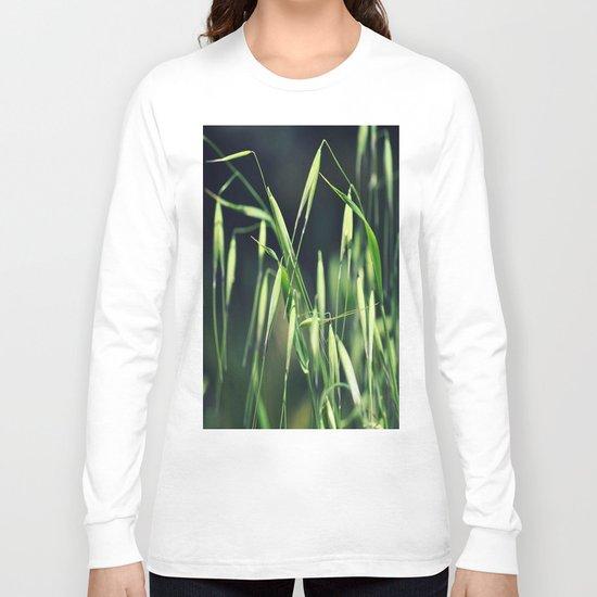 nature # #### ### Long Sleeve T-shirt