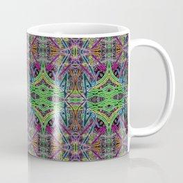Pastel threads Coffee Mug