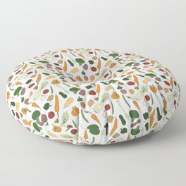 Harvest Floor Pillow