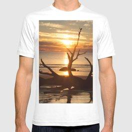 Driftwood Sunrise T-shirt