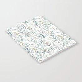 Little Eucalyptus Notebook