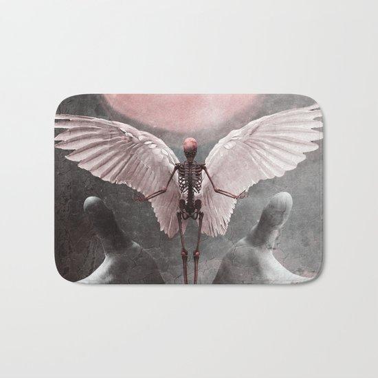Fallen Angel 2 Bath Mat
