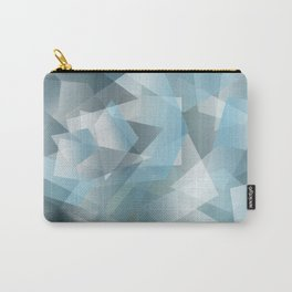 Abstract 208 Carry-All Pouch