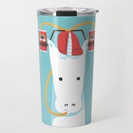 Rainbow Juice Travel Mug