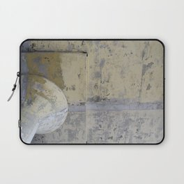 Paint the Ceiling Laptop Sleeve