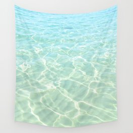 All Clear Wall Tapestry