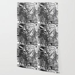 Fiddle Sticks Wallpaper