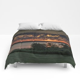Morning Colors Comforters