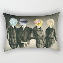 Modern Fashion Rectangular Pillow