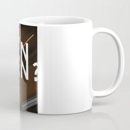 Have Heaven Even? Coffee Mug