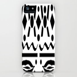 Kindred I iPhone Case