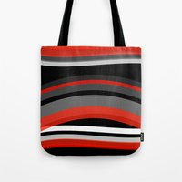 discount Tote Bags featuring There's movement by Roxana Jordan