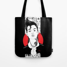 NO WAIFU FOR YOU Tote Bag