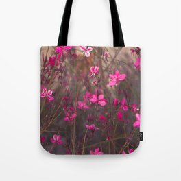 A Fairy Song - Botanical Photography #Society6 Tote Bag