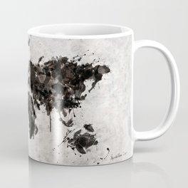 Wild World Coffee Mug