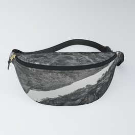 up from abyss Fanny Pack