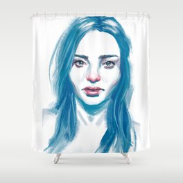 Kerr Shower Curtain