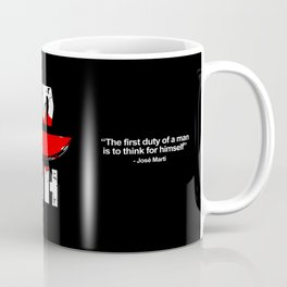 DEFEND HIALEAH Coffee Mug