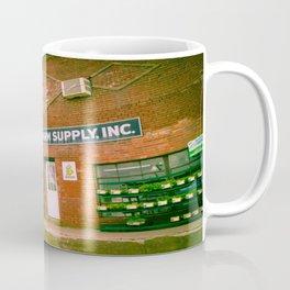 Farm Supply Coffee Mug
