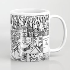Night Time Mug